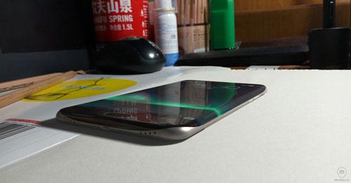 جهاز Meizu Pro 6 يشمل معالج من سامسونج ورام 6 جيجا مع شاشة منحنية