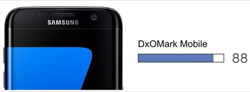جالكسي S7 ادج أفضل هاتف ذكي من حيث الكاميرا