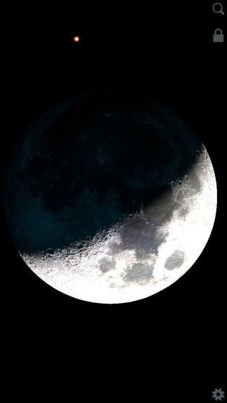 تطبيق xSky لاكتشاف الفضاء مع صور جميلة