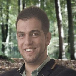 أحمد ناصر
