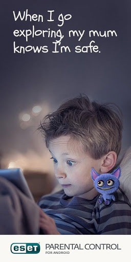 تطبيق ESET Parental Control لحماية هواتف أطفالكم