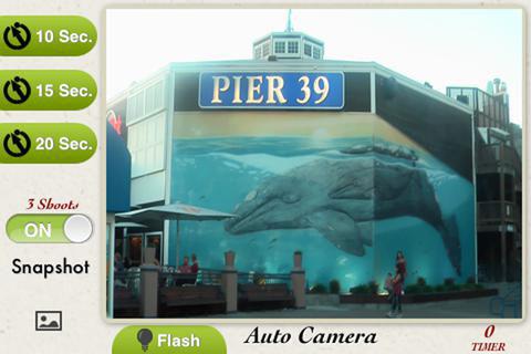 تطبيق مؤقت الكاميرا مؤقت احترافي للكاميرا بمزايا كثيرة