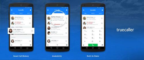 تطبيق Truecaller يحصل على تحديث جديد ومهم