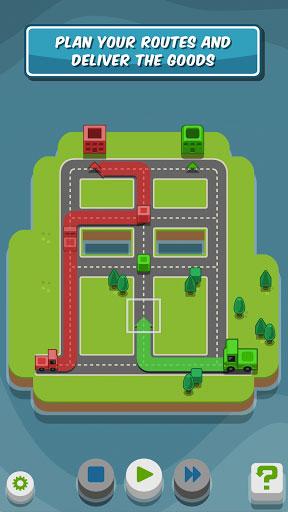 لعبة RGB Express لمحبي الذكاء والتحدي
