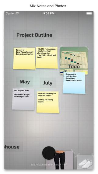 تطبيق Blackboard لإدارة مذكراتك بطريقة رائعة