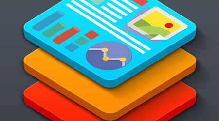 Photo of تطبيق Design & Flyer Creator الرائع لتصميم الشعارات والايقونات بصورة احترافية – عرض خاص لفترة محدودة