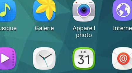 جهاز جالاكسي S5 يحصل على الاندرويد 6.0.1