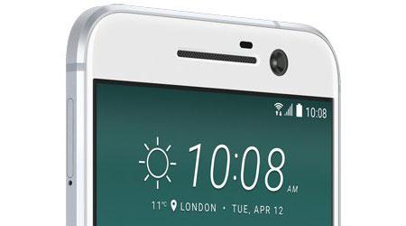 تسريب تفاصيل وصورة جديدة حول جهاز HTC 10