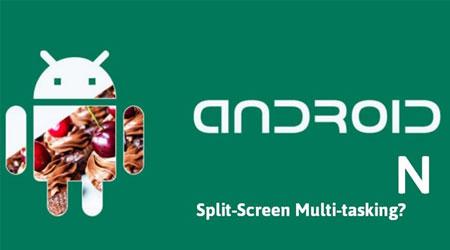 تسريب بعض صور نظام Android N القادم قريبا، ما رأيكم ؟