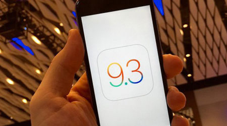Photo of هل قمت بالتحديث إلى الإصدار iOS 9.3؟ تعاني من مشاكل؟