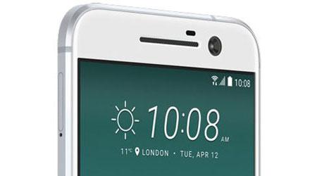 الإعلان عن الموعد الرسمي للكشف عن HTC 10