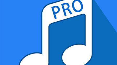 تطبيق MusiSong لإدارة الصوتيات وإنشاء قوائم تشغيل