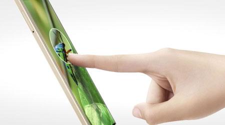 شركة HTC تطور جهاز نيكسس مع تقنية قوة اللمس 3D Touch