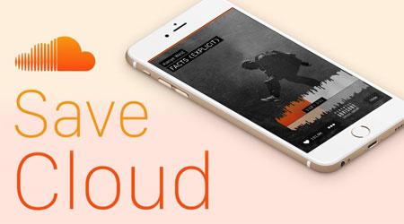 شرح التحميل من الـ Soundcloud لأصحاب الجيلبريك و بدون جيلبريك ومشاركتها عبر الواتس أب