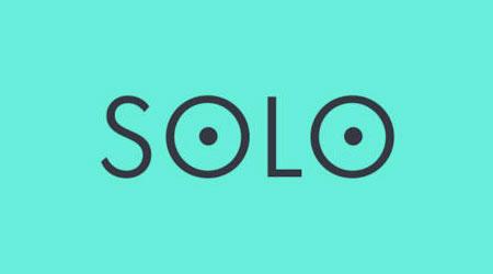 تطبيق Solo لتسجيل فيديو سيلفي مع الكثير من المؤثرات