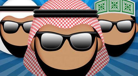 طلبات المستخدمين: تطبيق Muslim Emoji يشمل الكثير من الوجوه التعبيرية والفيسات الإسلامية الرائعة والمطلوبة