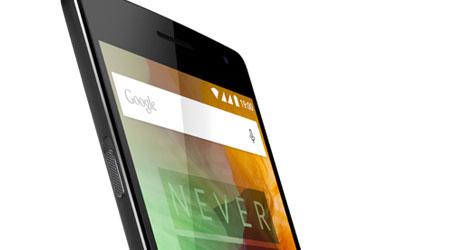 صورة تحديث جهاز OnePlus 2 بإصدار OxygenOS 2.2.1