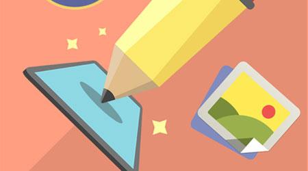 تطبيق Logo & Design Creator لتصميم شعارات وبطاقات احترافية - تحديث جديد وعرض خاص وحلة جديدة