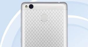 تسريب: جهاز Xiaomi Redmi 3 مع حساس البصمات