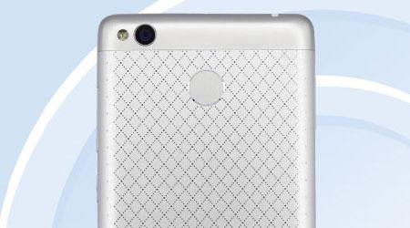 صورة تسريب: جهاز Xiaomi Redmi 3 مع حساس البصمات