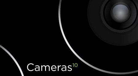 شركة HTC تشوق الجميع لكاميرا جهاز HTC 10