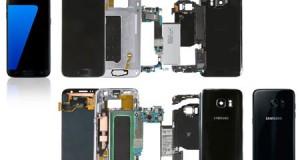 جهاز جالكسي S7 يكلف سامسونج 255 دولار فقط لتصنيعه