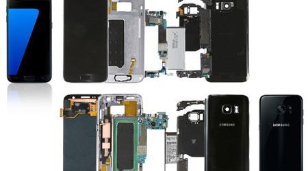 Photo of جهاز جالكسي S7 يكلف سامسونج 255 دولار فقط لتصنيعه