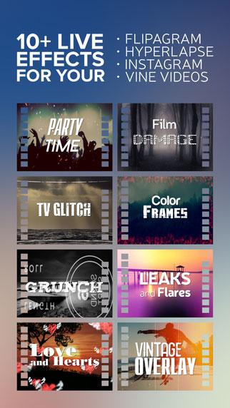 تطبيق Video Lay الإبداعي والاحترافي لتحرير ودمج الفيديو بمزايا احترافية وعرض خاص