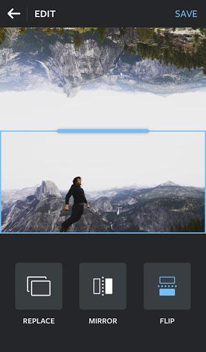 تطبيق Layout from Instagram: Collage لتحضير صور انستغرام