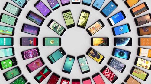 مبيعات الهواتف - سامسونج الأولى، آبل الثانية والشركات الصينية قادمة بقوة