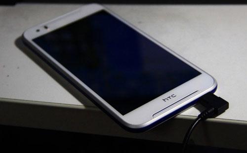 تسريب صور ومواصفات جهاز HTC Desire 830