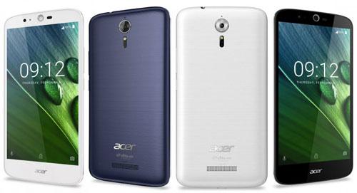 شركة Acer تعلن عن جهاز Liquid Zest Plus