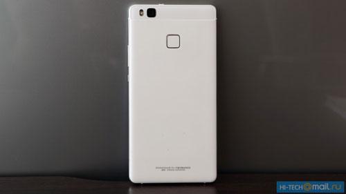 تسريب صور وبعض مواصفات جهاز Huawei P9 Lite