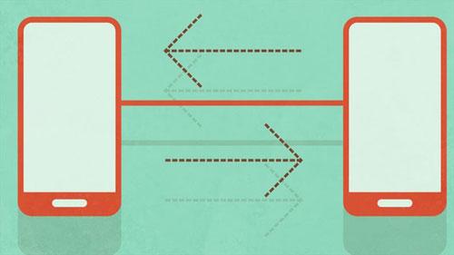 شرح طريقة نقل محتوى الأيفون القديم إلى الجديد بواسطة الأيتونز