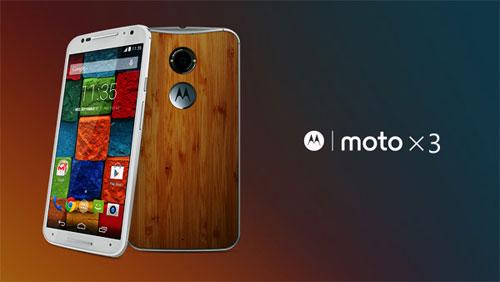 تسريب تفاصيل جديدة حول جهاز موتورولا Moto X3