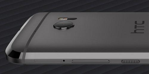 شركة HTC تعلن عن نسخة HTC 10 LifeStyle - بمعالج أقل