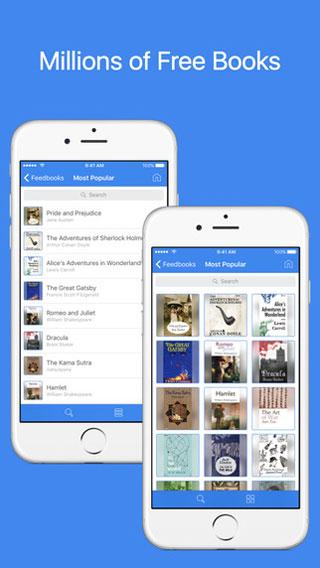 تطبيق TotalReader Pro لمطالعة الكتب بمزايا كثيرة