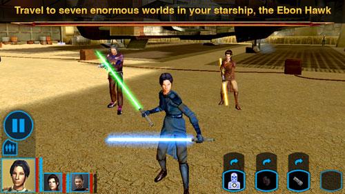 عرض مميز على لعبة Star Wars® الشهيرة
