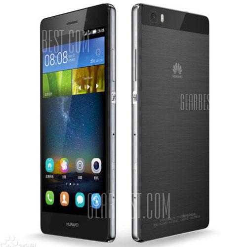 جهاز Huawei P8 Lite