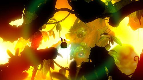 لعبة BADLAND 2 الجزء الثاني من أفضل الألعاب على الأيفون والآيباد