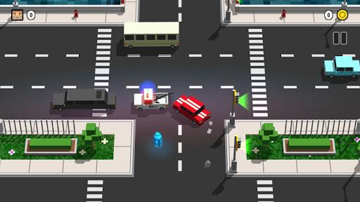 لعبة Loop Taxi الممتعة لتدخل عالم التاكسي