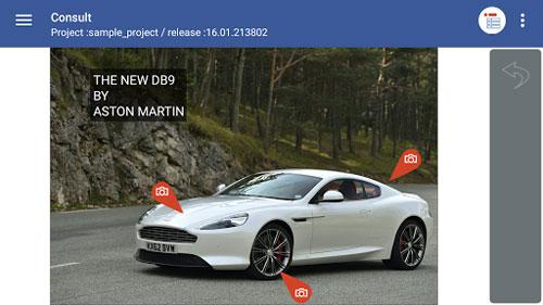 تطبيق DESCRIPIX لوصف الصور بدقة - مجانا