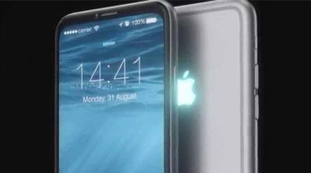 تسريب: الأيفون 7s سيأتي بتصميم جديد كليا - خلفية من الزجاج