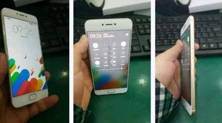 تسريب تفاصيل وصور جديدة لجهاز Meizu PRO 6