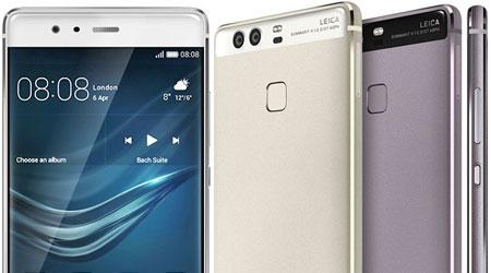 هاتف هواوي القادم سيكون بشاشة ذات دقة QHD