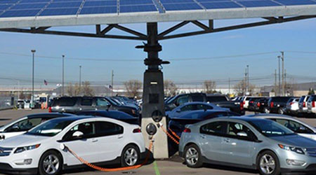 السيارات الكهربائية - لنقل وداعا لمحركات الوقود ومرحبا بالكهرباء