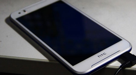 Photo of تسريب صور ومواصفات جهاز HTC Desire 830