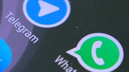 واتس آب يتحدى تليجرام بميزة التشفير الجديدة - ما رأيكم؟