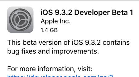 قريبا: آبل ستطلق الإصدار 9.3.2 لحل مشاكل وزيادة الاستقرار !