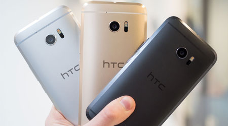 Photo of الإعلان رسميا عن HTC 10 – المواصفات، المميزات، السعر، وكل ما تود معرفته !
